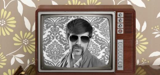 Fernseher 70er - Priming