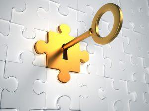 Schlüssel zu mehr Zuversicht und Tatendrang