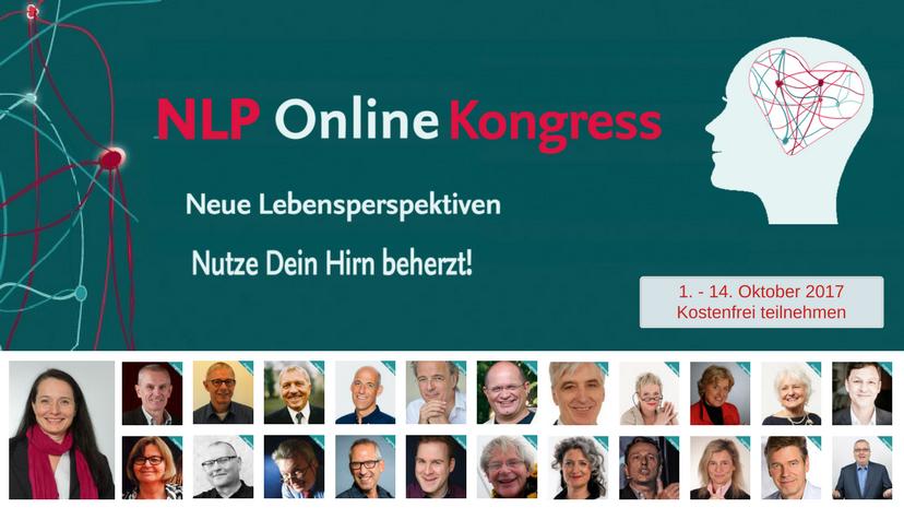 NLP Online Kongress