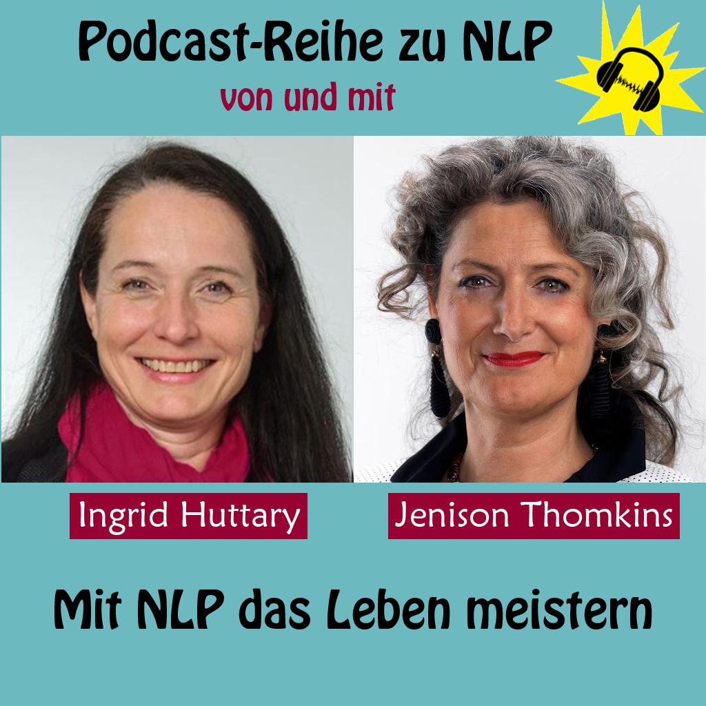 Podcast Mit NLP das Leben meistern