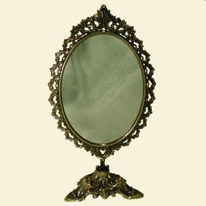 Spiegel - Meta-Mirror
